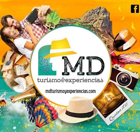 MD Turismo y Experiencias