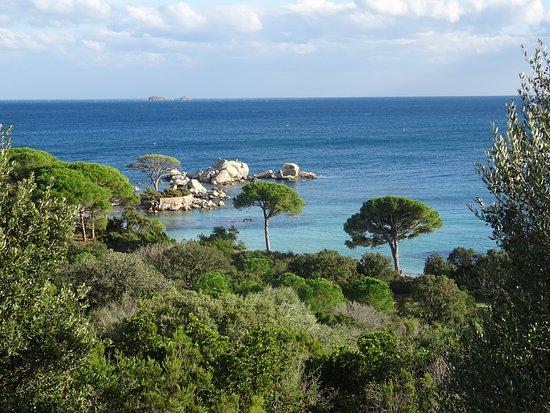 Tamaricciu Beach Photo