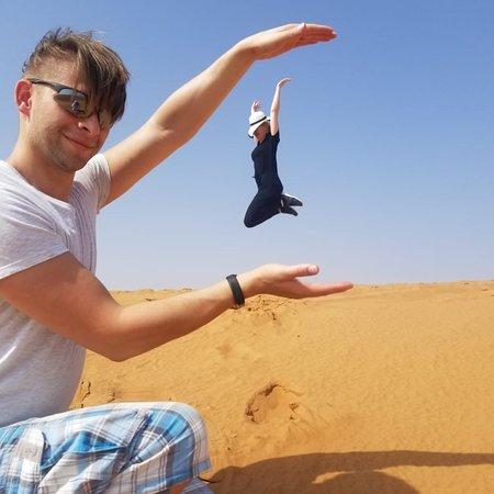 Dubai Explorers