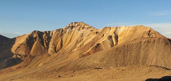 Must visit in Peru - absolutely stunning views