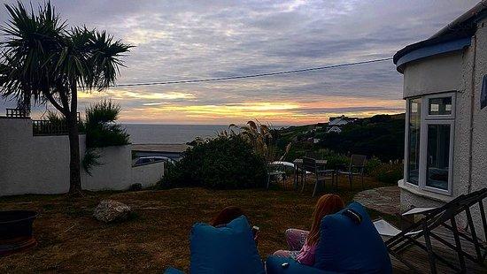Foto de Blue Bay Guest House & Lodge