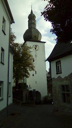 Centrum Arnsberg Altstadt