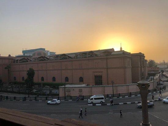 Tahrir Plaza Suites Photo