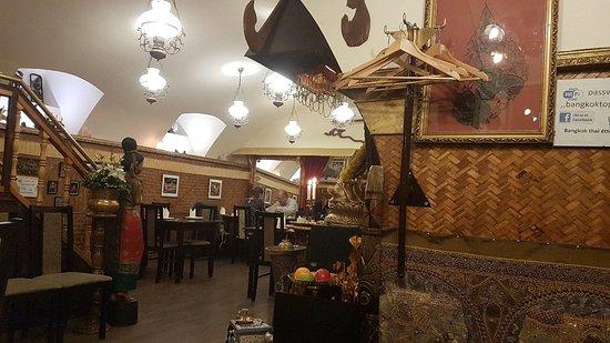 Bangkok Thai Restaurant 사진