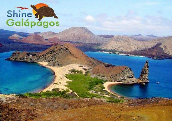 ShineGalapagos