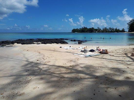 Фотография Pereybere Beach