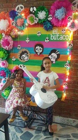 Arauca, Colombia: El Butaco