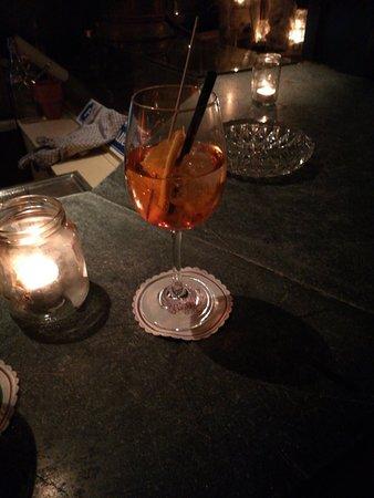 Anna Hirsch Bar
