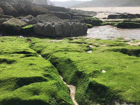 Praia das Macas Photo