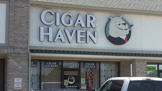 Cigar Haven