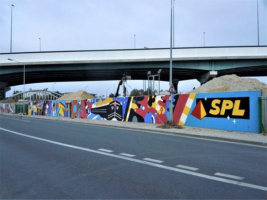 Fresque SPL-02