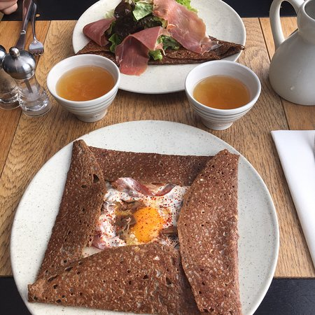 Breizh Cafe Photo