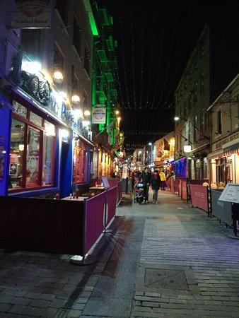 Quay Street afbeelding