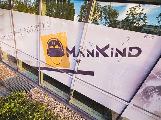 Mankind Φωτογραφία