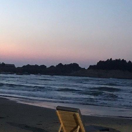 Beach - Hotel Mimosa Photo
