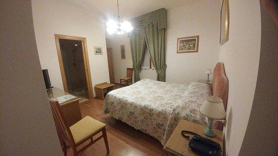 Hotel La Rosa Bild