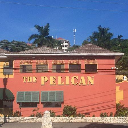 The Pelican Grill Bild