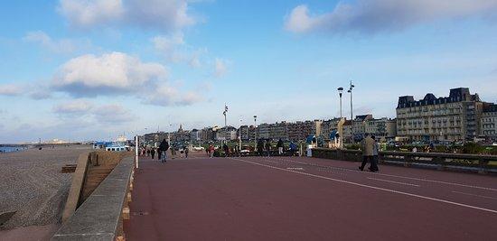 Dieppe Ville D'art Et D'histoire