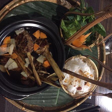 Duong's Restaurant Saigon & Cooking Class Photo