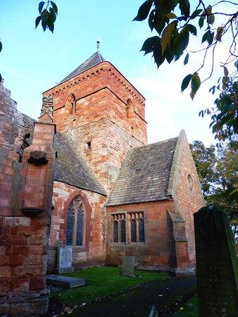 St Mary's Parish Church, Whitekirk