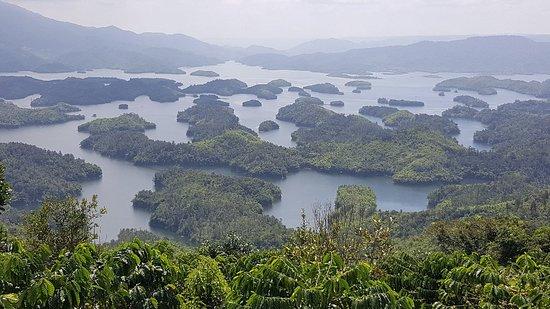 Ta Dung National Park
