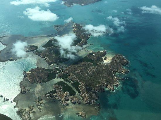 Horizontal Falls Seaplane Adventures Foto