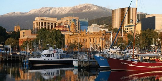 Hobart Tours 360