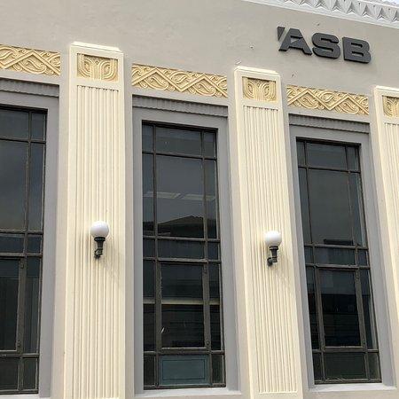 Art Deco Trust-bild