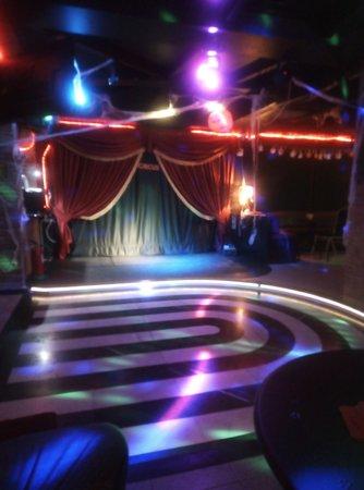 The Circus Show Bar