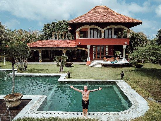 Villa MELATI 3 Bedrooms Private Pool