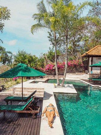 Villa JEPUN 2 Bedrooms Private Pool
