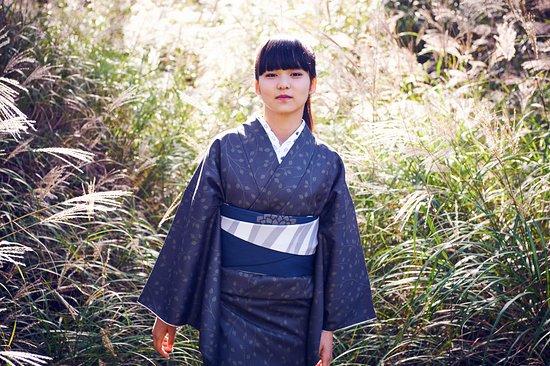 Kimonode