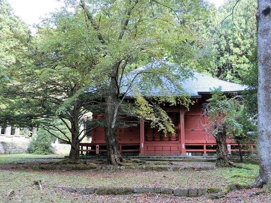 Shakado Temple