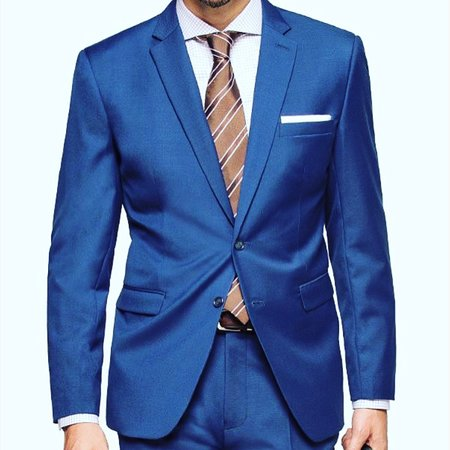 idea style to tailor made suit and blazer