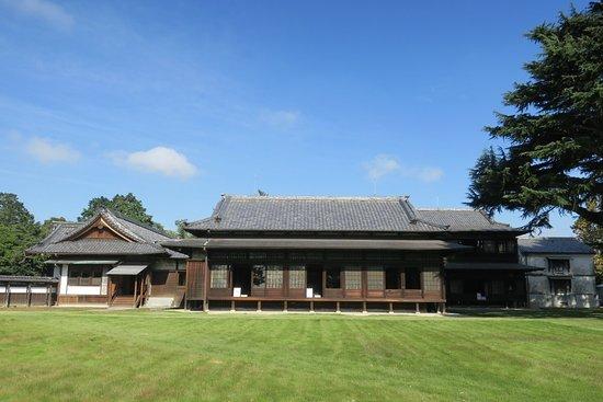 Kyunakajima Kejutaku
