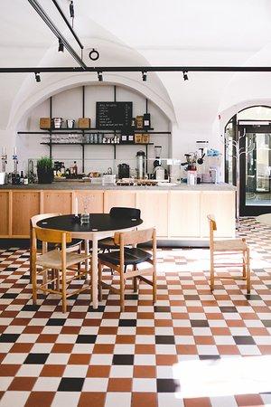 Kavalleriet Cafe