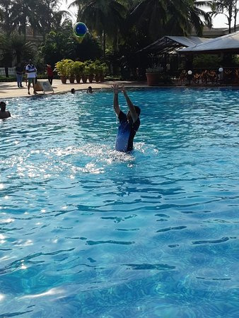 The Zuri White Sands Goa Resort & Casino : Serene and happening, Zury White Sand, Goa