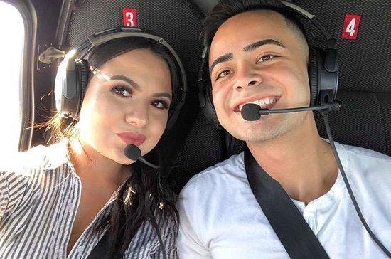 Viator VIP: Chicago Helikopterfly med...
