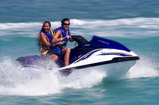 Bali Water Sports Day Tour