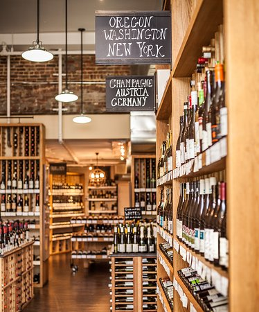Flatiron Wines & Spirits
