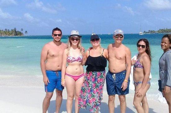 Day Tour to San Blas Islands
