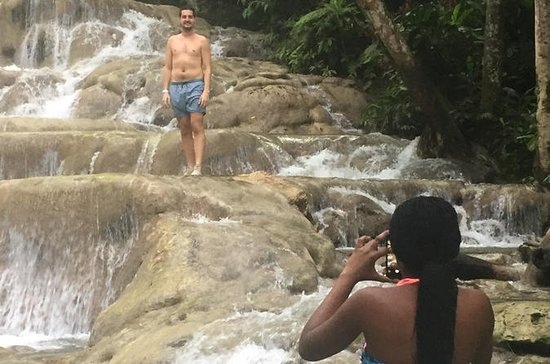 Dunns River Falls Scenic Tour