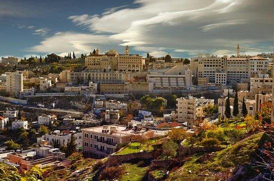 Nochebuena en Jerusalén y misa de...