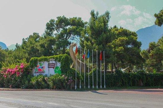Bilhete de Admissão: Dinopark Antalya