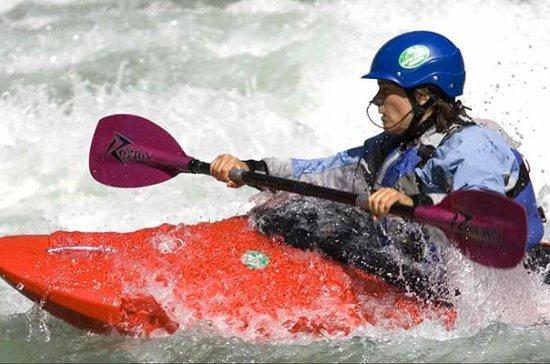 コスモバリツアー:アユン川カヤック、アグロトゥーリズム、関東ランポ滝
