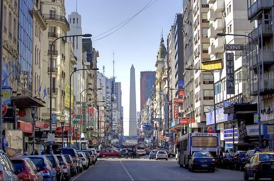 7 Tage Buenos Aires & Santiago...