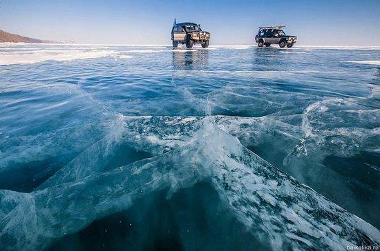 Wintertour zum Baikalsee