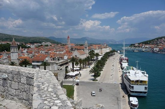 Unesco Trogir & Split private tour...