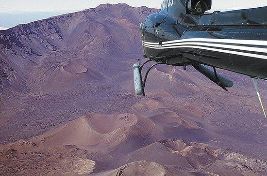 Hana - Haleakala Helicopter Tour