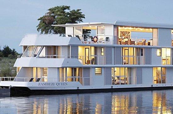 Zambeze Queen House Boat Experience